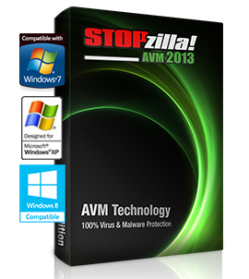 Stopzilla registration key activation code